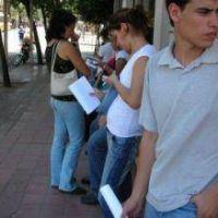 M�s de 60.000 j�venes chaque�os no estudian ni trabajan de acuerdo con proyecciones del Indec