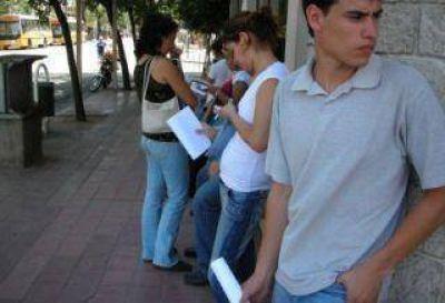 Más de 60.000 jóvenes chaqueños no estudian ni trabajan de acuerdo con proyecciones del Indec
