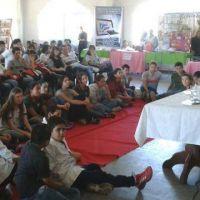 Guti�rrez: �La trata de personas afecta a 2 millones de ni�os y adolescentes solo en Am�rica Latina�