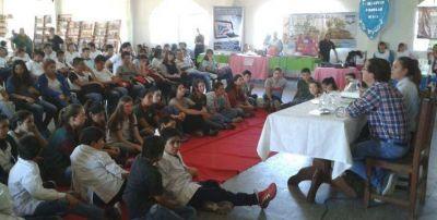 """Gutiérrez: """"La trata de personas afecta a 2 millones de niños y adolescentes solo en América Latina"""""""