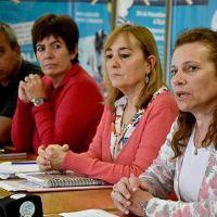 UTELPa apela a las familias en su campa�a contra Aprender 2016