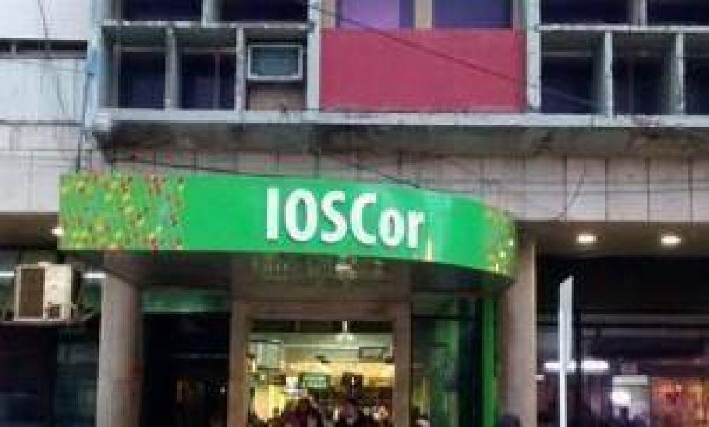 IOSCOR vuelve a atender con normalidad luego de 77 días de protesta