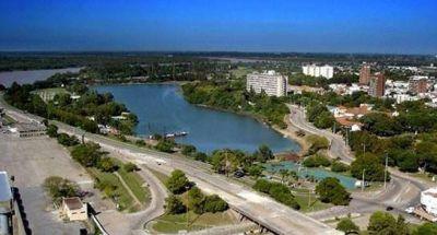 La Ciudad interviene en forma integral el Parque Sur