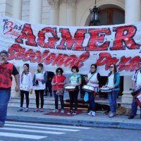 Se viene una semana de asambleas docentes en las escuelas de Paran�