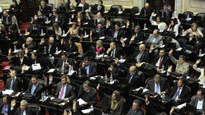 Semana clave para el Gobierno en el Congreso: qu� leyes se tratar�n