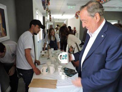 Tandil celebr� el D�a Mundial de la Salud Mental