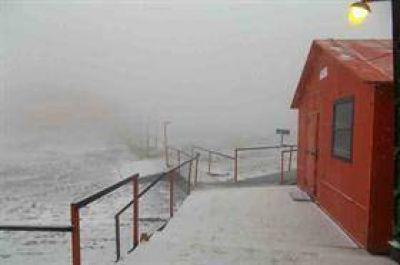 El Instituto Antártico, desmantelado y con graves problemas para funcionar
