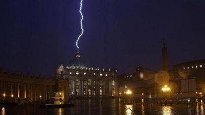 Esos cat�licos contra Francisco que adoran a Putin