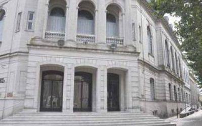 Quienes tengan causas por violencia no podr�n trabajar en la Municipalidad de Olavarr�a