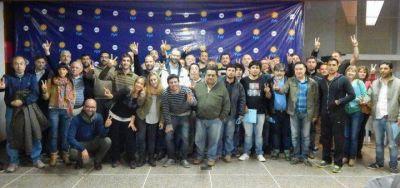 El FpV de la Séptima sección se reunió en Alvear y cuestionó a Cambiemos