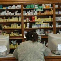 El Colegio de Farmac�uticos contra de los aumentos de los medicamentos