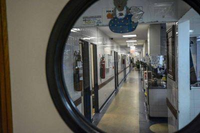 Materno: roces entre empleados y gerencia