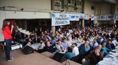 El peronismo marplatense celebró el Día de la Lealtad