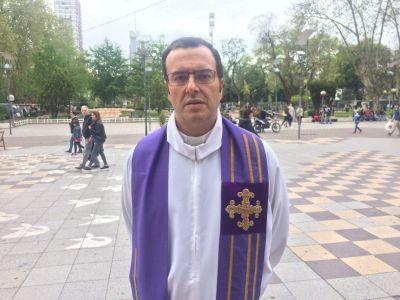 Padre Mestre: �Se ha subestimado el tema de la droga�