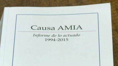 AMIA: los fiscales alertan que la ex Side no envi� informaci�n a la justicia