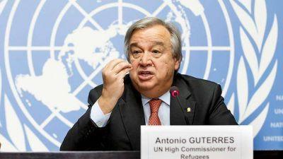 Nuevo jefe de la ONU rechaza la resolución de la UNESCO sobre el Monte del Templo