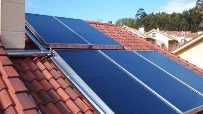 Proponen eliminar el IVA de artefactos que produzcan energía renovable