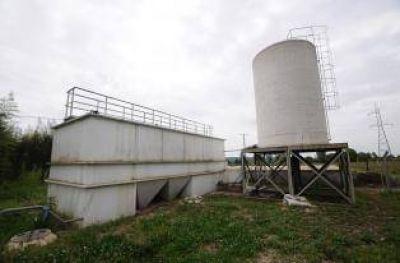 La Naci�n indaga sobre obras de agua que no se ejecutaron