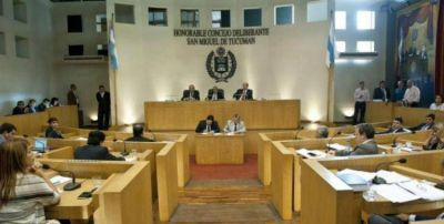 A menos de tres meses de finalizar el año, el Concejo aprobará el presupuesto 2016