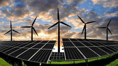 Se espera un crecimiento del 20 por ciento en energ�as renovables para 2025