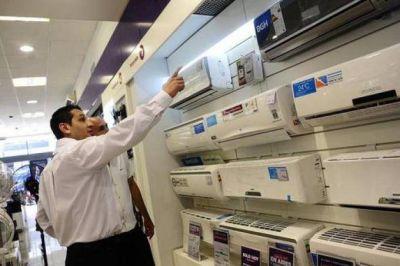 Se desplomaron más del 7% las ventas minoristas en la Provincia