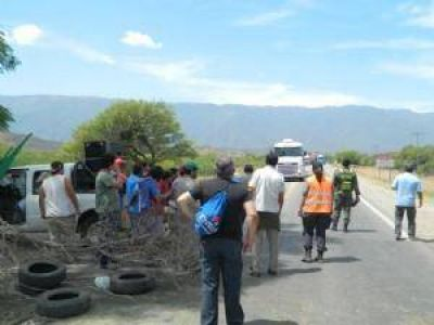 Valle Viejo: hoy concluir�a el conflicto salarial