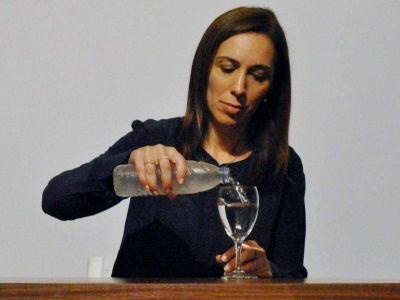 Purga de la Bonaerense, sin estrategia: Vidal suma imagen y aumentan las muertes por la inseguridad