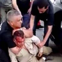 El polic�a del COT que agredi� a un repartidor hab�a matado a tres chicos