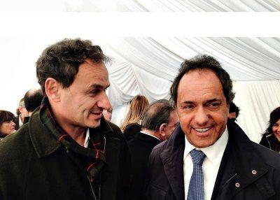 El acuerdo Cambiemos - FPV sacude la Legislatura e instal� a Pablo Bruera en el escenario provincial
