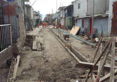 Rodríguez Larreta presentará el plan para la villa 31 en un panel mundial sobre vivienda