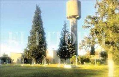 Agua: impulsan subsidios a cooperativas y municipios