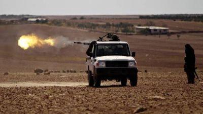 Gran Breta�a y EE.UU. analizan nuevas sanciones a Rusia y Siria