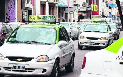 Proponen que taxistas tengan una credencial
