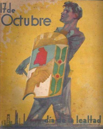 """Día de la Lealtad Peronista y  la reaparición del """"peronómetro"""""""
