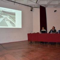 Represas: los cambios ingresados al proyecto fueron positivos