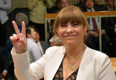 Gabriela Peralta: