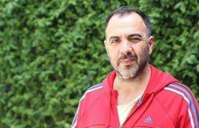 Adri�n Caetano: �Me gustan los sobrevivientes que pese a todo ven c�mo salen adelante�
