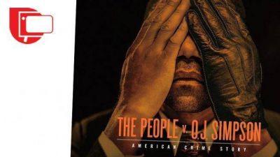 El pueblo vs. O. J. Simpson: cóctel explosivo de misoginia y racismo