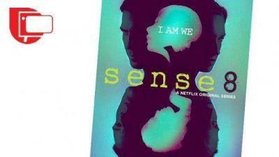 La conciencia colectiva de Sense 8