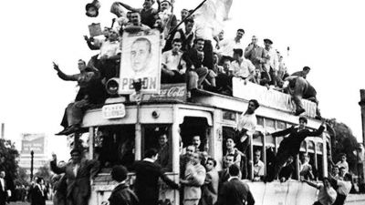 17 de octubre: El largo camino en la búsqueda de dignidad y justicia social