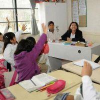 13.300 chicos pampeanos participan del Aprender 2016