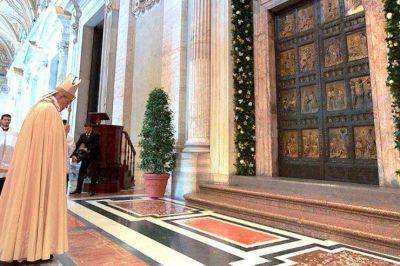 Más de 18 millones de peregrinos en Roma por el Jubileo de la Misericordia