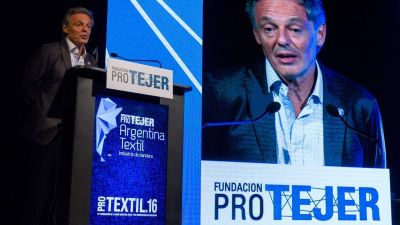 Cabrera dijo que la economía argentina crecerá un 5% en 2017