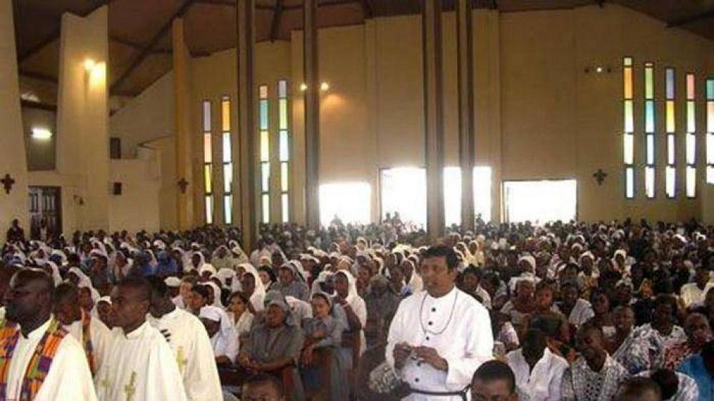 Ghana; el desafío de la Iglesia contra la explotación de la tierra