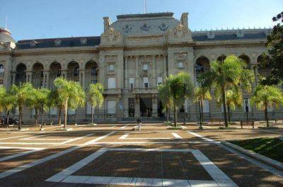 El gobierno de Santa Fe se constituir� como querellante en la megacausa de Rosario