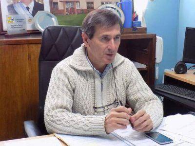 Avanza la obra del Concejo Deliberante en Lezama