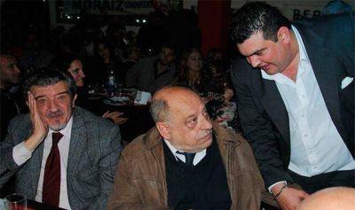 Arroyo, Bernet y Franproyen festejaron juntos el día de la lealtad Peronista