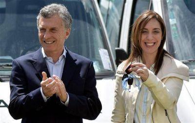 Macri volvi� y puso el foco en la estrategia electoral de 2017 en territorio bonaerense