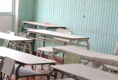 El 80% de los docentes se encuentra adherido al paro propuesto por UDOCBA