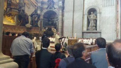 """Mons. Ñáñez: Brochero nos desafía """"a buscar sin desfallecer la santidad"""""""